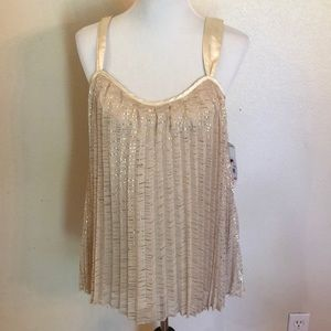 ❤️❤️NY Collection Tank Top NWT
